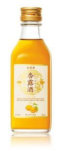 あんずのお酒 永昌源 登場大人気アイテム 杏露酒 250ml プレゼント ギフト 高品質 4906134023105