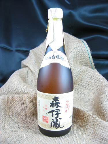 森伊蔵酒造 森伊蔵 25度 720ml 芋焼酎