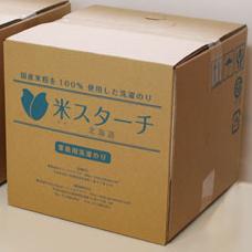 米スターチ (マイスターチ)業務用18kg