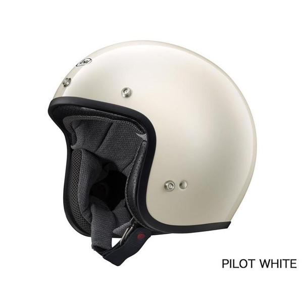 アライ クラシック モッド パイロットホワイト Arai CLASSIC MOD 【送料無料】【コンビニ受取対応商品】