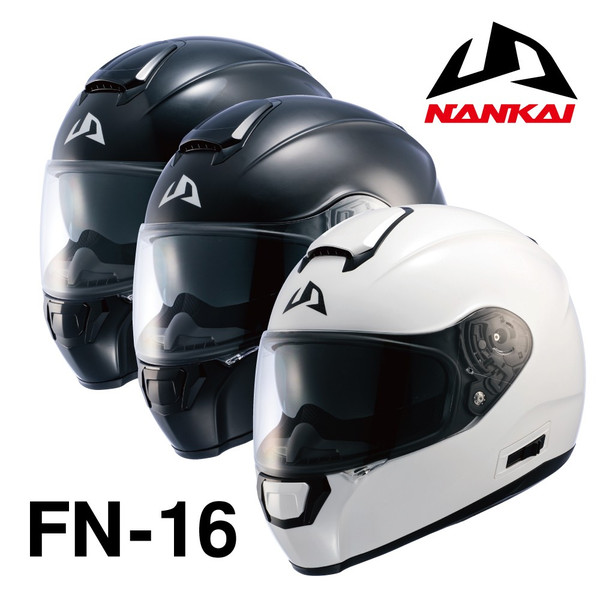 FN-16 NANKAIナンカイオリジナルヘルメット 南海部品【送料無料】【コンビニ受取対応商品】