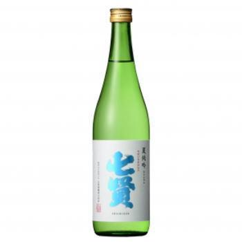 七賢 夏酒 超安い 純米吟醸 新作 生 夏純吟 720ml 3025