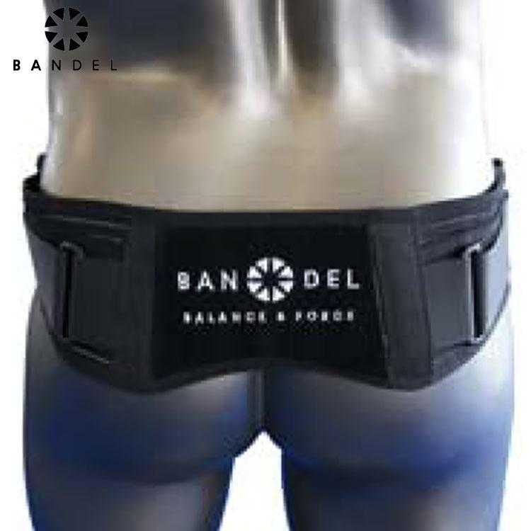 送料無料 BANDEL バンデル サポーター コルセット corset/ウエストベルト/バンデル コルセット/