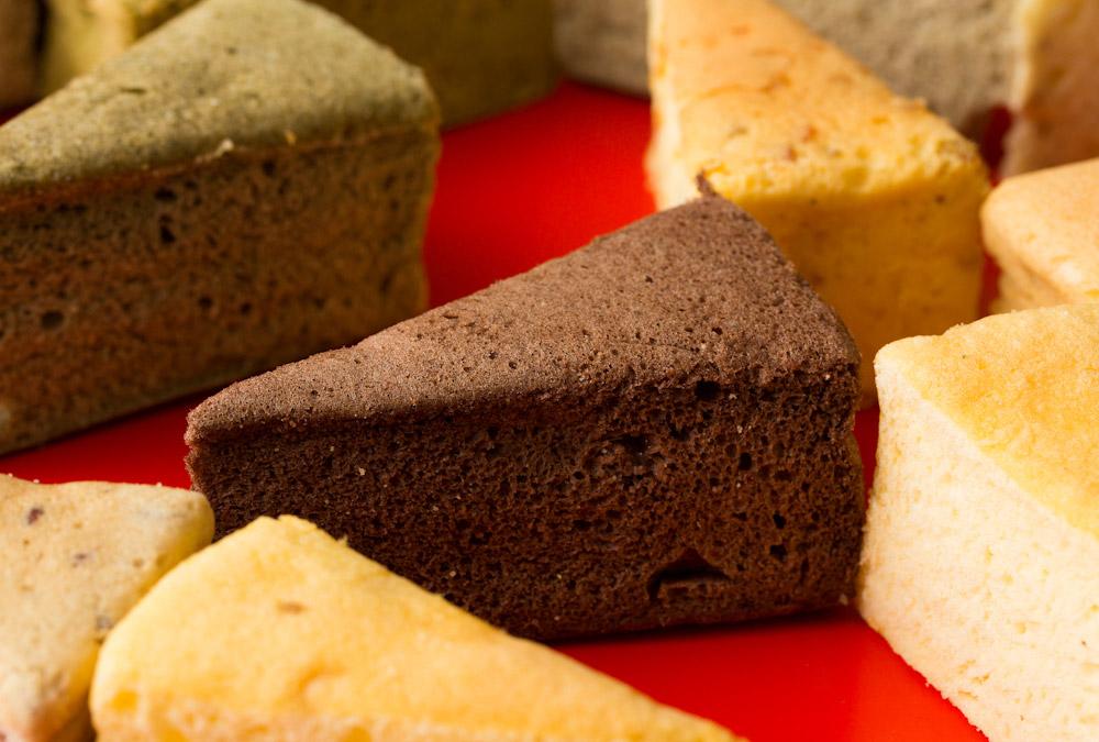 ケーキ 蒟蒻ケーキ ダイエット お菓子 全種類楽しめる12個セット【超ヘルシーこんにゃく屋さんの手作り蒟蒻ケーキ】 こんにゃくケーキ マンナン スイーツ ダイエット食品 ダイエットフード 低カロリー