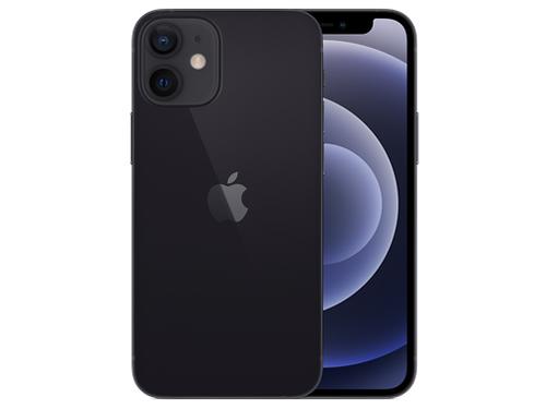 新品 未開封 iPhone 12 mini 64GB SIMフリー オンラインショッピング ブラック あす楽 A 格安激安 プレゼント ギフト 家族 送料無料 MGA03J 即納