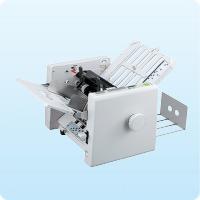 自動紙折り機 NIPPO NP270A