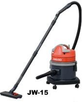 AMANO アマノ 業務用乾湿両用掃除機 JW-15