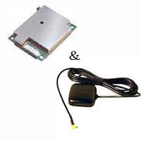 GPS15xL-W + 【純正】リモートアンテナ2.5mケーブル(MCX)GARMIN(ガーミン)
