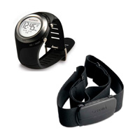 For athlete 405 + Premier me heart rate monitor set (ForeAthlete405)
