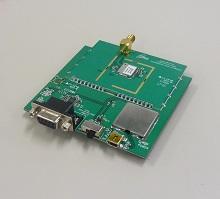 【FGPMMOSL3C】EV-Board 【GPSモジュール評価キット】≪あす楽対応≫