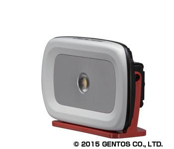 GZ-302 ワークライト GANZ(ガンツ)GENTOS(ジェントス)