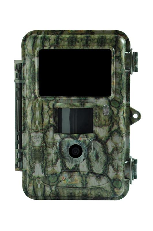 TREL(トレル) 10J-D 日本語表示 自動撮影カメラ(センサーカメラ)