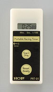 HOP ポータブルレーシング受信機PRT-01
