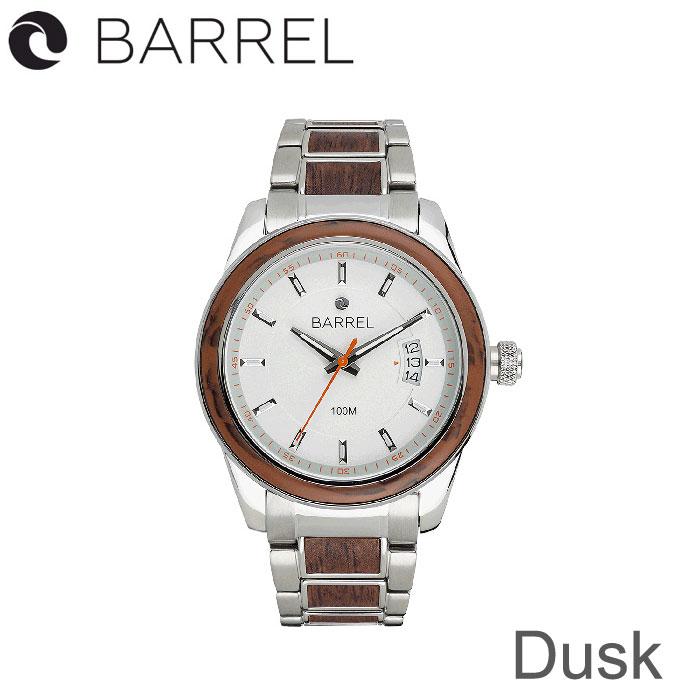 BARREL(バレル)Dusk (Metal Wood) 【送料・代引手数料無料】≪あす楽対応≫