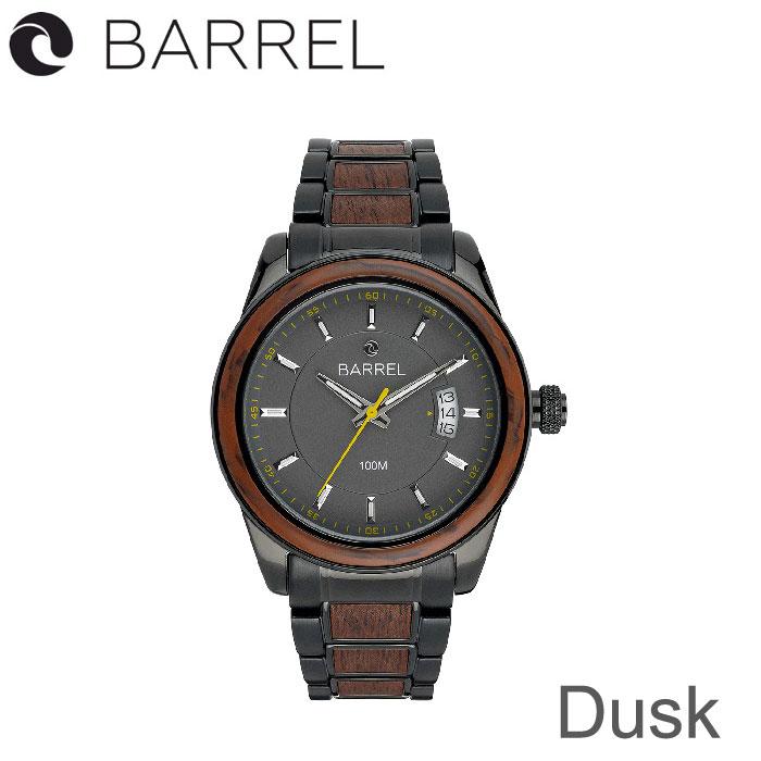 BARREL(バレル)Dusk (Dark Wood) 【送料・代引手数料無料】≪あす楽対応≫
