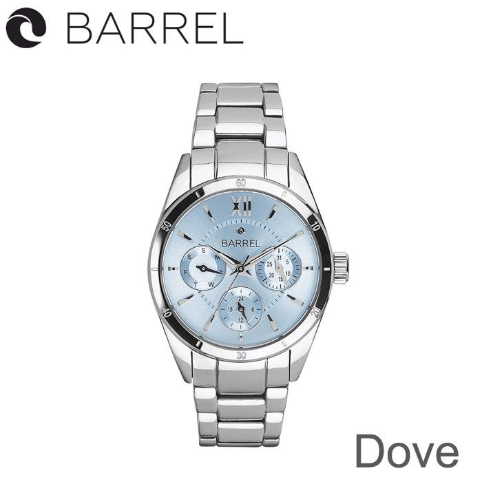 BARREL(バレル)Dove(Metal Azul) 【送料・代引手数料無料】≪あす楽対応≫