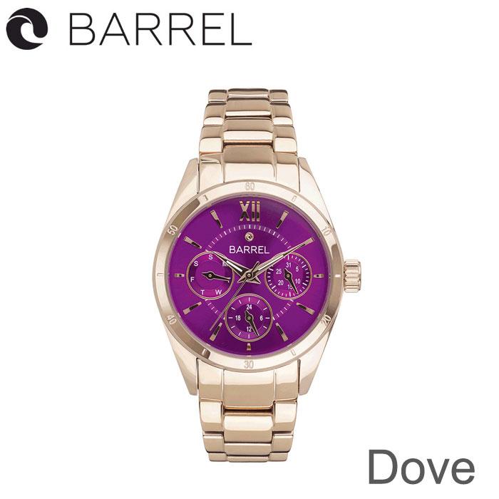 BARREL(バレル)Dove(Golden Purple) 【送料・代引手数料無料】≪あす楽対応≫
