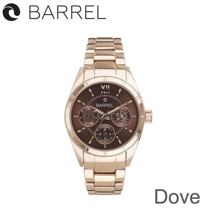 BARREL(バレル)Dove(Golden Brown) 【送料・代引手数料無料】≪あす楽対応≫