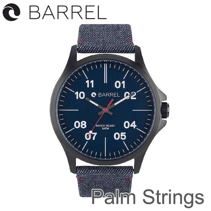 BARREL(バレル)Palm Strings (Jeans Blue) 【送料・代引手数料無料】≪あす楽対応≫