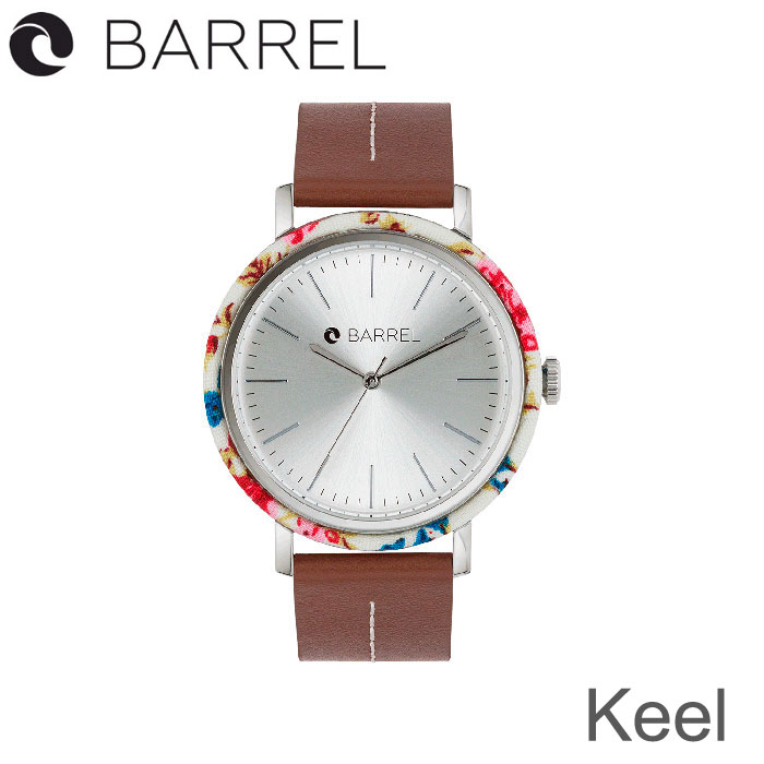 BARREL(バレル)Keel (Brown Metal) 【送料・代引手数料無料】≪あす楽対応≫