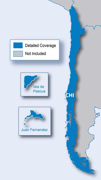 City Navigator Chile NT microSD/SD card(シティナビゲーター チリ NT microSD/SDカード)GARMIN(ガーミン)