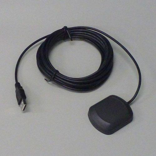 GU-168 USB 5mケーブル GNSSレシーバー