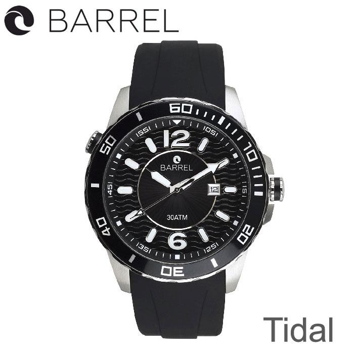 BARREL(バレル)Tidal (Black) 【送料・代引手数料無料】≪あす楽対応≫