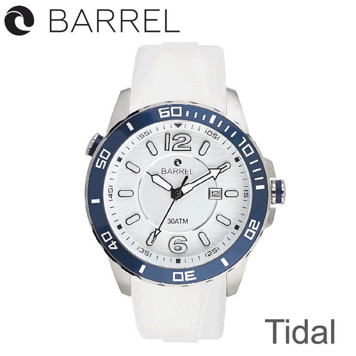 BARREL(バレル)Tidal (White) 【送料・代引手数料無料】≪あす楽対応≫