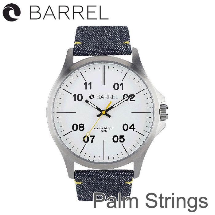 BARREL(バレル)Palm Strings (Dark Jeans) 【送料・代引手数料無料】≪あす楽対応≫