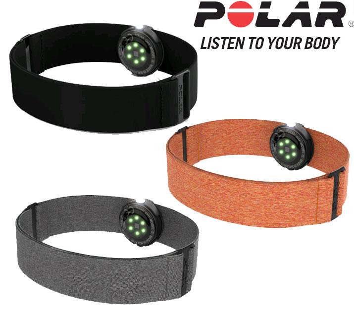 POLAR(ポラール)OH1 心拍センサー