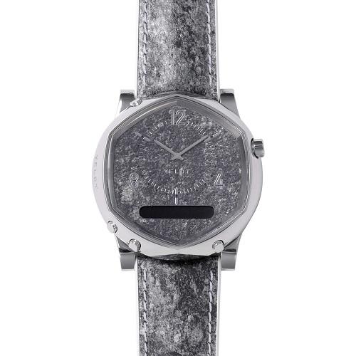 VELDT(ヴェルト)Model RX Stone Mirror ジャパニーズブランド スマートウォッチVELDT SERENDIPITY【送料・代引手数料無料】≪あす楽対応≫