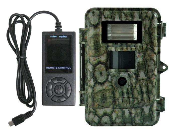 BMC SG565F-14mHD 自動撮影カメラ(センサーカメラ)