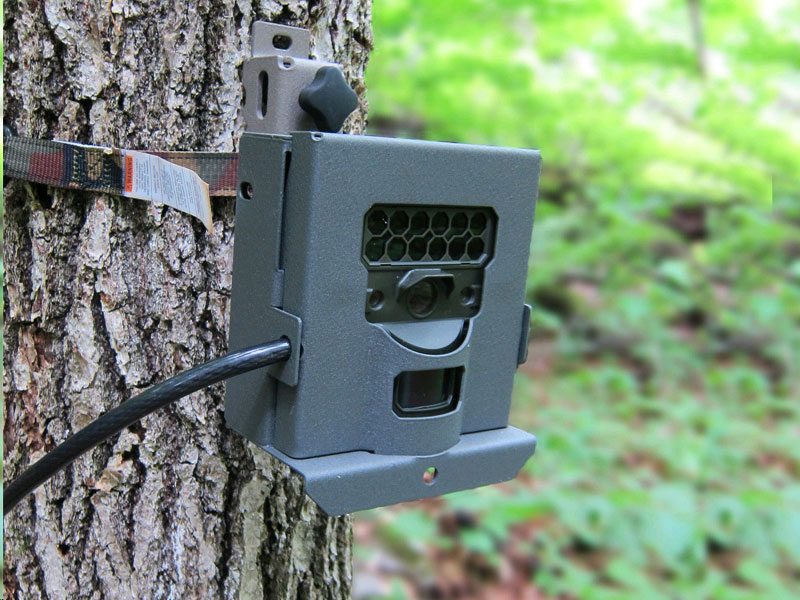 Target Scout(ターゲットスカウト)TS2200 不法投棄監視システム