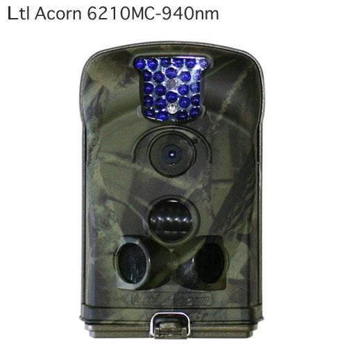 Ltl Acorn 6210MC-940nm (不可視)自動撮影カメラ(センサーカメラ)