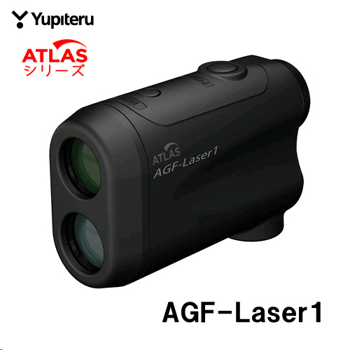 YUPITERU AGF-LASER1(ユピテル AGF-レーザー1)レーザー距離計【送料・代引手数料無料】≪あす楽対応≫