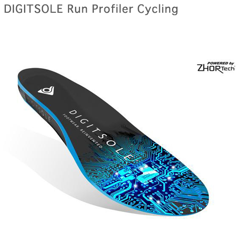 DIGITSOLE Run Profiler Cycling【送料・代引手数料無料】