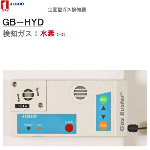 Detective gas 定置型 gas alarm ガスバスターイチネンジコ−