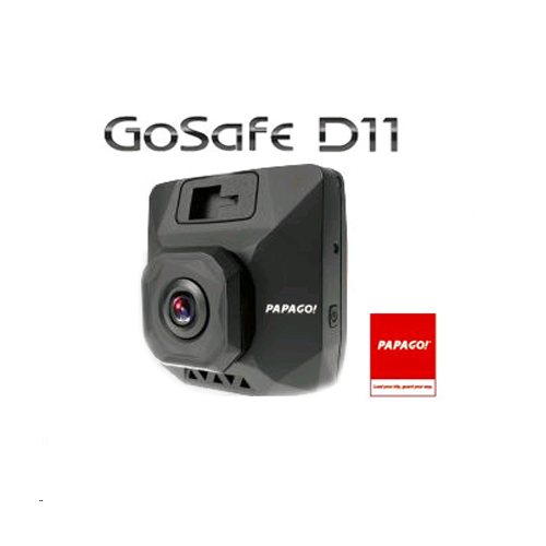 PAPAGO GoSafe D11 high resolution full HD 1080P Drive recorder
