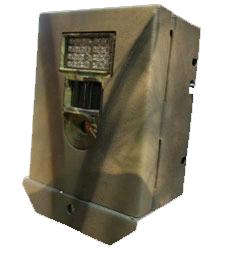 SG565F用セキュリティボックス