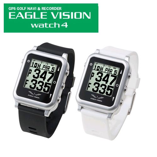 EAGLE VISION -Watch4- イーグルビジョン ウォッチ4/GOLF NAVI EV-717【送料・代引手数料無料】≪あす楽対応≫