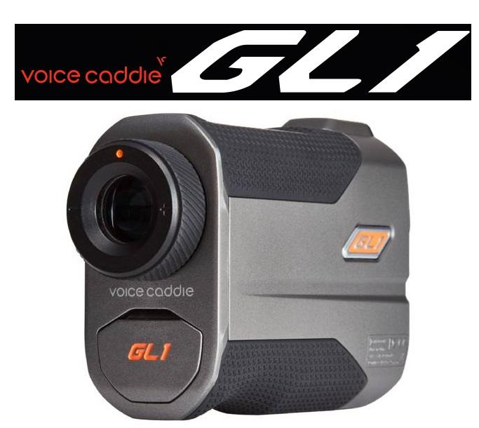 Voice CaddieGL1ハイブリットGPSレーザー( ボイスキャディジーエルワン)次世代レーザー距離計 【送料・代引手数料無料】正規品