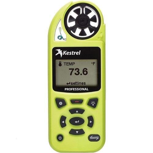 Kestrel 5200 Professional Environmental Meter(建設・施設・屋内の環境管理に)≪≫