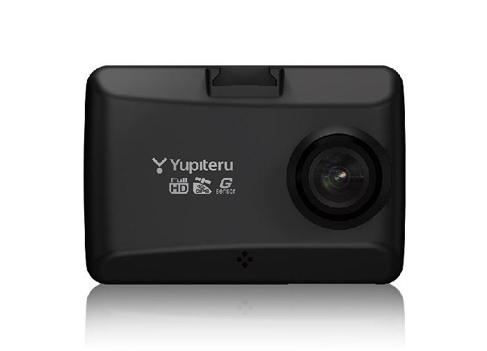 YUPITERU(ユピテル♪)【ドライブレコーダー】SN-ST50c 夜も鮮明記録、SUPER NIGHTモデル