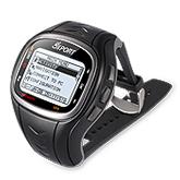 【SiRFstarIV】GH-625XT ハートレートモニター付き 腕時計型GPS【送料・代引手数料無料】≪あす楽対応≫