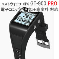 Built-in GPS data logger I-gotu GT-900PRO list watch type barometric altimeter and electronic compass ★ ★