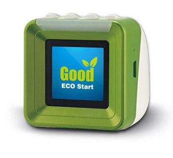 GPSエコドライブコーチ「ecoSTAR」【送料・代引手数料無料】