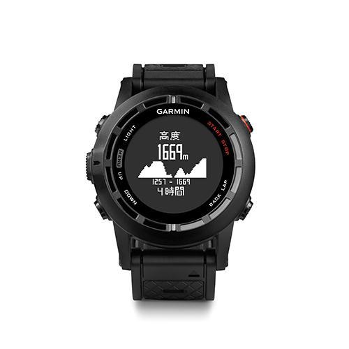 フェニックス2J 日本語版(fenix2J)高感度GPS + トレーニングにも最適!ABC腕時計フェニックス 2J(fenix 2J)【送料・代引手数料無料】GARMIN(ガーミン)