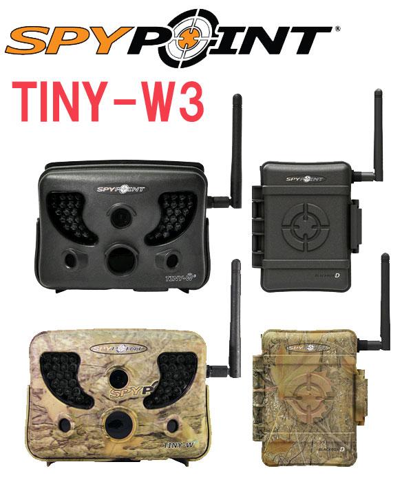 【おトク】 Spy Spy Point(スパイポイント)自動撮影カメラ【TINY-W3】, だいやす:95c6a21e --- supercanaltv.zonalivresh.dominiotemporario.com