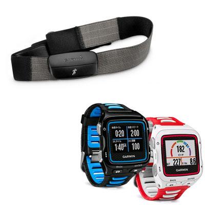 フォアアスリート920XTJ+[HRM-Run]ハートレートモニター・ストラップセット(ForeAthlete920XTJ)【送料・代引手数料無料】GPS専門店◎最新ファームウェア出荷GARMIN(ガーミン)
