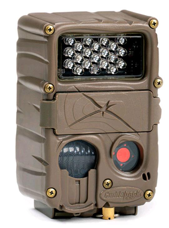 Cuddeback E2(Low-Glow)野生動物カメラ(センサーカメラ)≪あす楽対応≫
